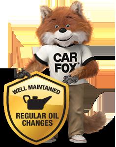 Regular oil changes